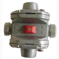 Регулятор давления газа РТГБ 10