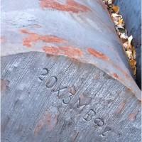 Круг сталь 20Х3МВФА ЭИ-415