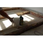 Защита древесины. Ликвидация насекомых вредителей древесины. Антисептик