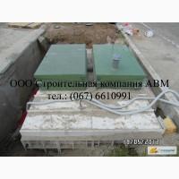 Канализация для дома, автономная канализация, септики, дренаж, очистные сооружения