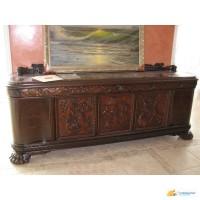 Реставрация мебели Киев