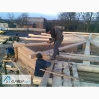 Изготовление срубов. Церкви и храмы из дерева