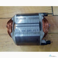 Статор на перфоратор Bosch GBH 2-20 D 2-20D 3611B5A400, 3611B5A401