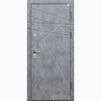Вхідні металеві двері Стандарт