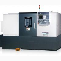 Токарно-фрезерный обрабатывающий центр модели LA-250M с ЧПУ FANUC 0I-TF