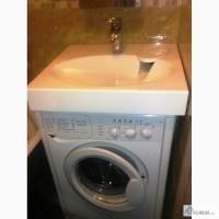 Раковина (умывальник / мойка) на стиральную машину
