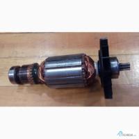 Якорь Ротор на Bosch GBH 2-20 D 2-20D 3611B5A400 3611B5A401