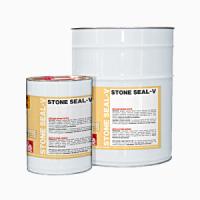 STONE SEAL-V Прозрачный акриловый лак для камня