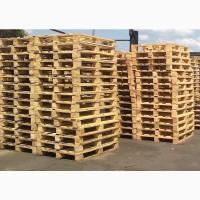 Куплю деревянный поддон