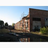 Комплекс производства строительно-монтажных работ
