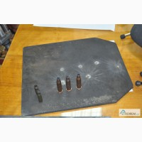 Ramor 550 пластина толщ.-6, 3 мм размер 184х384 мм