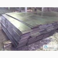 Полоса инструментальная ширина 10 мм сталь 6ХВ2С