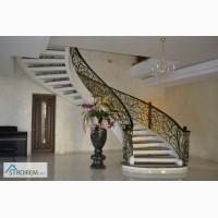 Монтаж ипроектирование железобетонных лестниц