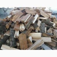 Продаю в Луцьку дрова тверда порода дуб, граб, ясен