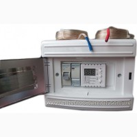 Електродні котли для опалення будинку