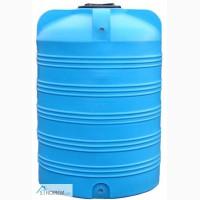 Баки для хранения воды на 1500 литров. Емкости для воды. Пластиковые бочки. Производитель