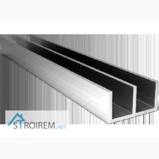 Ш - образный Алюминиевый профиль