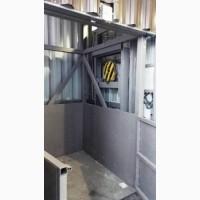 Изготовление Подъёмников в Украине! Грузовые Подъёмник - Лифты г/п 3000 кг, 3 тонны