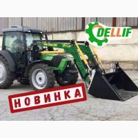 Кун на трактор мтз 1221, 1523 - Деллиф Супер Стронг 2000