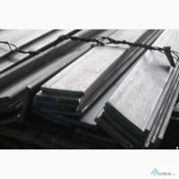 Полоса инструментальная 80 мм сталь 5ХНМ