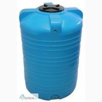 Емкости для воды. Пластиковые бочки. Баки для хранения воды на 1000 литров. Производитель