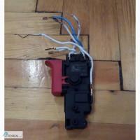 Кнопка включения на Bosch GBH 2-20 D 2-20D 3611B5A400, 3611B5A401