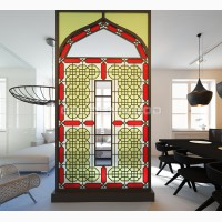 Изготовление витражей и мозаики любых размеров и сложности