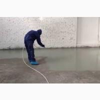 Механизированная покраска, гидроизоляция
