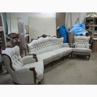 Перетяжка мебели Артмебели