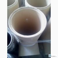 Трубы керамические по низким ценам только у нас! Керамические трубы HART (Германия)
