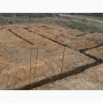Выкопать фундамент Одесса