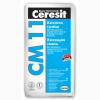 Ceresit СМ-11 (25кг) Клей для плитки