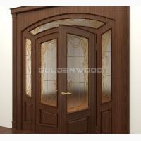 Витражи Tiffani, мозаика из стекла под заказ Goldenwood