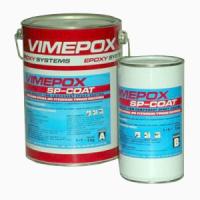 VIMEPOX SP-COAT Двухкомпонентное цветное эпоксидное покрытие