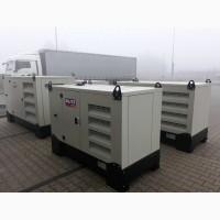 Дизельный генератор BLITZ Energy ВМ40 44 кВа 35, 2 кВт