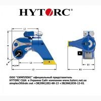 Гидравлический гайковерт ключ Hytorc MTX 15, 20878 Нм