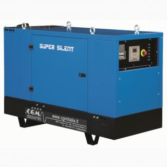Дизельный генератор CGM-30 33 кВа/26, 4 кВт двигатель Perkins
