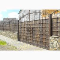Кованые ворота кованые заборы
