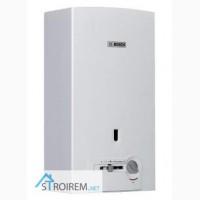 Газовый проточный водонагреватель Bosch Therm 4000 WR 15-2 P по выгодной цене