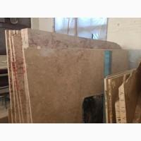 Распродажа импортного мрамора! 60$ м2 В наличии на складе слябы импортного мрамора