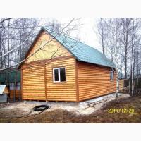 Дачный домик.Самый широкий ассортимент наружной отделки в Украине