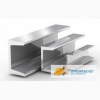 Профиль П-образный алюминиевый АД31Т5