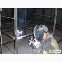 Сварочные работы, услуги сварщика В Донецке
