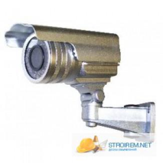 Установка видеонаблюдения, охранная сигнализация Днепр и область