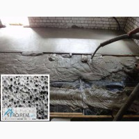 Тепло и звукоизоляция стен, полов, плит, перекрытий