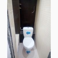 Ремонт туалетных и ванных комнат под ключ