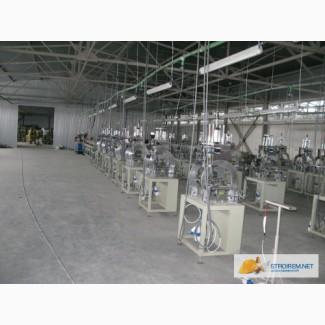 Промышленный пол (промышленная бетонный пол )