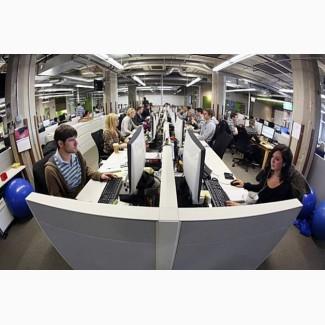 Установка видеонаблюдения в офисе Одесса