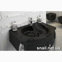 Сантехника из литого мрамора TM Snail