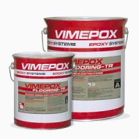 VIMEPOX FLOORING-TR Самонивелирующийся эпоксидный состав